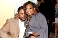SHAWN & MONA SCOTT-YOUNG'S HOLIDAY SOIREE  12/19/09
