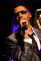 PRIMARY WAVE PRESENTS ERIC BENET PERFORMANCE FOR CENTRIC TV @ THE RED ROOSTER, NYC 4/2/12