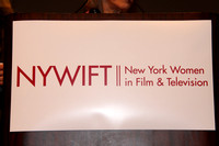 NEW YORK WOMEN IN FILM & TV MUSE AWARDS 2010 @THE HILTON NYC 12/8/10