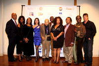 POWER PLAY READING WITH CAST PAULETTA WASHINGTON, PHYLLIS YVONNE STICKNEY,