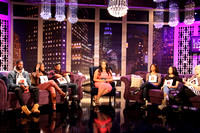 VH1'S LOVE & HIP HOP NY REUNION 2015 EXCLUSIVE BEHIND THE SCENE