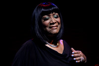 AN EVENING WITH PATTI LABELLE @LEHMAN COLLEGE