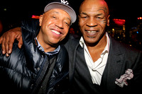 THE GENERATION NXT 7TH ANNUAL CHARITY FUNDRAISER HOSTED BY RUSSELL SIMMONS & MIKE TYSON @DREAM HOTEL PHD 2/18/16
