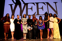 5TH ANNUAL WEEN AWARDS AT THE SCHOMBURG CENTER HARLEM NY 11/18/15