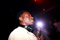 PETE ROCK 80 BLOCKS FROM TIFFANYS PT 2 LISTENING PARTY @SANTOS PLAY HOUSE NYC