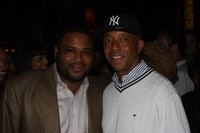 ANTHONY ANDERSON & RUSSELL SIMMONS