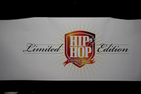 "THE RELEASE OF THE LIMITED EDITION PLATINUM COLLECTOR'S ITEM ""HIP-HOP: A CULTURAL ODYSSEY LAUNCH @230 FIFTH AVE NYC 12/7/11"