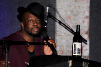 WYCLEF PERFORMANCE @ THE CITY WINERY 12/12/11
