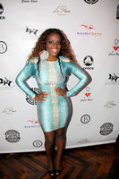 MELKY JEAN 5TH ANNUAL GEMINI'S GIVE BACK CARMA FOUNDATION EVENT @THE GRIFFIN NYC