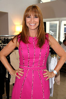NEW YORK HOUSE WIFE JILL ZARIN'S UNDER GARMENT LAUNCH @THE FLATOTEL NYC 8/3/11