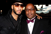 TD'S 50TH BIRTHDAY HOSTED BY HIS SON SWIZZ BEATS @ CLUB AMENISA NYC 10/10