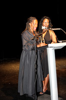 4TH ANNUAL AFRICAN AMERICAN LITERARY AWARDS SHOW @ HARLEM GATE HOUSE HARLEM NY 9/25/08
