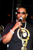 "YRB MAGAZINE ""HOW YOU ROCK IT 3 WITH PERFORMANCE BY BUSTA @ M2 LOUNGE NYC 5/09"