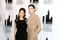 NEW YORK WOMEN IN FILM & TV 29TH ANNUAL  MUSE AWARDS @THE NY HILTON 12/09/09
