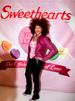 INDASHIO SPRING SWEETHEARTS COLLECTION 2/14/12 NYC
