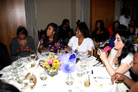 VH1'S LOVE &HIP HOP PRIVATE BLOGGERS DINNER & SCREENING @ PRANNA NYC 11/11/11