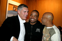 LYOR COHEN, CHRIS LIGHTY & RUSSELL SIMMONS