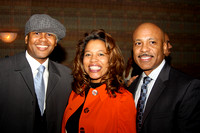 KEVIN POWEL, DANIELLE SMITH, TONY JOHNSON