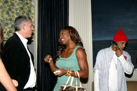 LYOR COHEN, SERENA WILLIAMS & T.I.