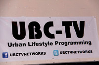 UBC-TV NETWORK LAUNCH/PRESS CONFERENCE @THE NATIONAL BLACK THEATRE