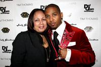Juelz & his Mother