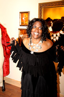 "RENAISSANCE FINE ART GALLERY PRESENT ""ACTRESS ANNA MARIA HORSFORD'S JEWERLY COLLECTION 3/12/10 NYC"