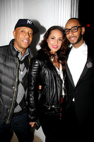 SWIZZ BEATZ LOTUS LAUNCH PARTY SPONSORED BY CIROC VODKA 11/30/11