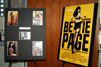"THE MOVIE ""THE NOTORIOUS BETTI PAGE"""