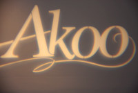 AKOO FASHION SHOW NYC 9/11