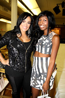 VH1'S LOVE & HIP HOP SEASON 2 SAMMY B FASHION SHOW WITH STYLING BY EMILY