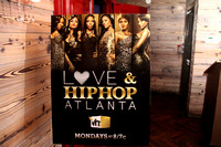 VH1 & MONAMI INC LOVE & HIP HOP ATLANTA CAST PRESS MEET & GREET @ THE GRIFFIN NYC