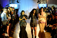 NYFW THE REALITY OF FASHION FASHION SHOW @ THE ALTMAN BLDG