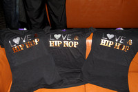 Love & Hip Hop Tee's