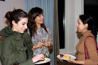 "MAMA MIO SKIN CARE NEW PRODUCT LAUNCH ""HOW FIT IS YOUR FACE"" @ THE LONDON HOTEL NYC 3/10/11"