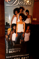 2012 HAIR REVIVAL PRESENTED BY DORIS NEW YORK HAIR CARE & SISTAH GIRLFRIEND INC,