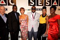 SESAC POP AWARDS 2012 NYC