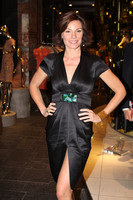 "COUNTESS LuANN de LESSEPS THE REAL HOUSEWIVES OF NYC  BOOK RELEASE ""CLASS WITH THE COUNTESS"" @ CATHERINE MALANDRINO'S BOUTIQUE NYC 4/23/09"
