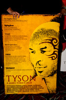 "NEW YORK SCREENING OF SONY PICTURES CLASSICS ""TYSON"""