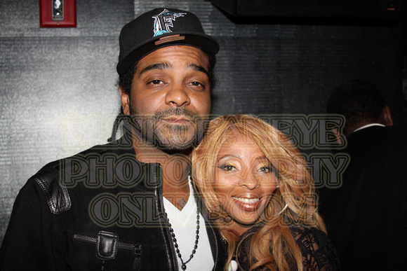 Home » JIM JONES MOTHER NANCY JONES 50 & FIERCE BDAY PARTY @ ULTRA