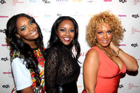 EGL EVERYTHING GIRLS LOVE EVENT HOSTED BY YANDY SMITH OF VH1'S LOVE & HIP HOP@ THE NAIL BOUTIQUE