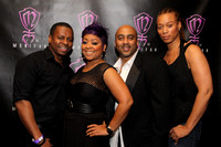 TV ONE'S R&B DIVA MONIFAH'S BIRTHDAY CELEBRATION/PERFORMANCE @KATRA NYC