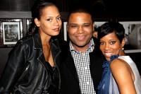 KESHA WHITAKER, ANTHONY ANDERSON, REGINA KING