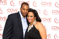 COVE LOUNGE GRAND OPENING HARLEM NY