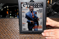 GCARRIBEAN MAGAZINE LAUNCH